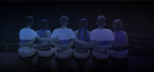 teamwork at strictly rhythm dance academy