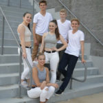 Strictly Rhythm Dance School Students