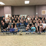 Strictly Rhythm Competitive Dance Team