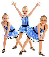 Strictly Rhythm Dance Academy, Guelph ON